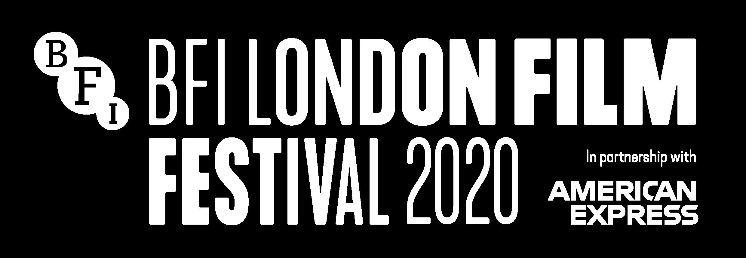 London Film Festival 2020