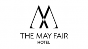 This show is sponsored by The May Fair Hotel